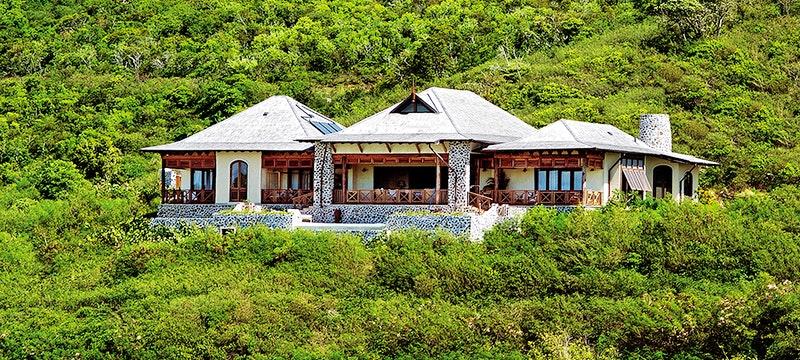 Villa Exterior at Carenage Villa, Canouan