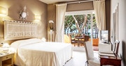 New executive suite at Forte Village Hotel Castello