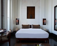 Accommodation at The Chedi Muscat, Oman