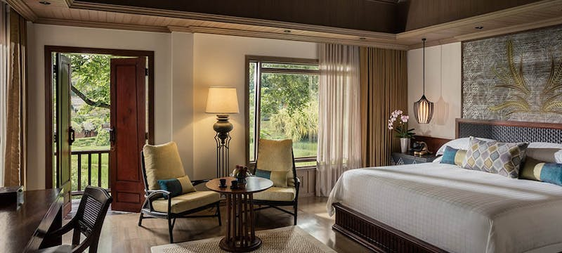Four Seasons Resort Chiang Mai 6