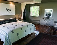 Luxury En-suite at Chitabe Camp, Bostwana