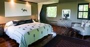 Luxury En-suite at Chitabe Camp, Bostwana