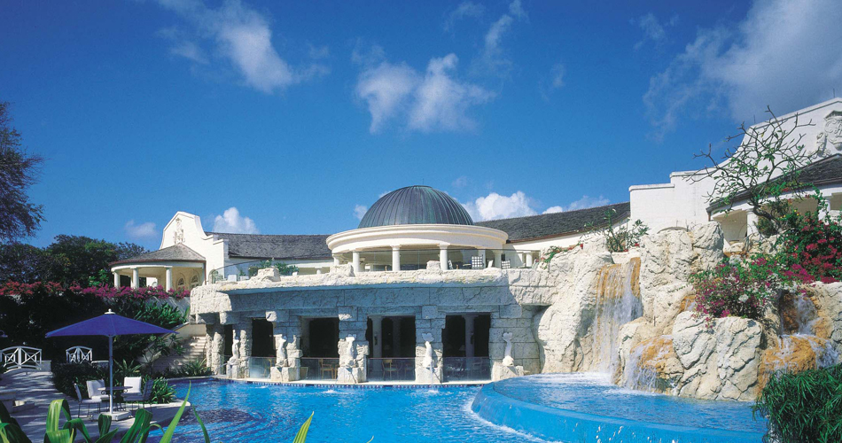 Sandy Lane Luxury Caribbean Hotel