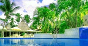 Main pool at The Club Barbados Resort & Spa, Barbados
