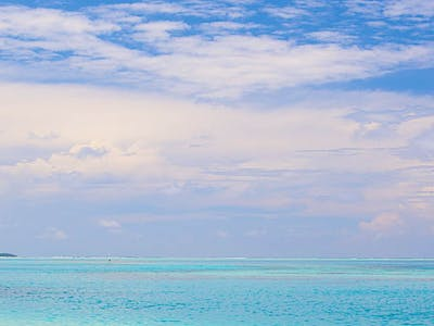 Our insight: Conrad Maldives