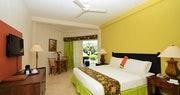 Bedroom at Coyaba Beach Resort