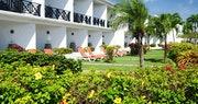 Exterior at Coyaba Beach Resort