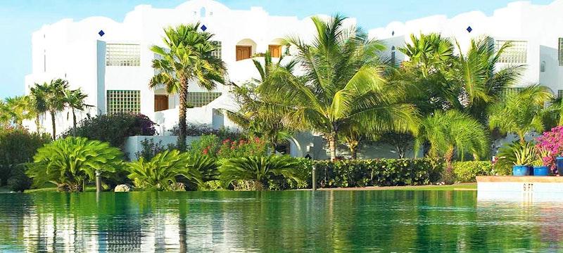 The beachfront resort - CuisinArt Golf Resort & Spa