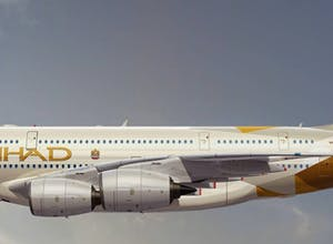 The Etihad Airways Experience