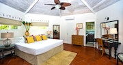 Superior Cottage Room at East Winds, St Lucia