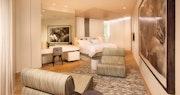 Bedroom at Ellerman House, Cape Town