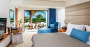 Deluxe Room with Sea View at Elounda Bay Palace