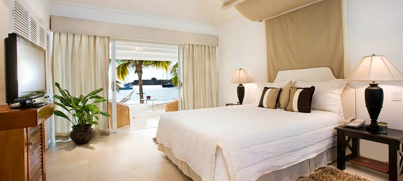 Accommodation at The Inn at English Harbour, Antigua