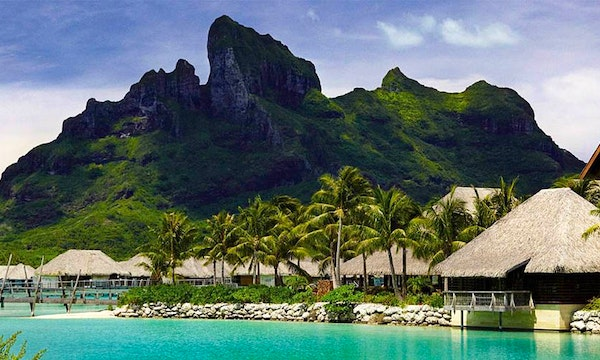 Pacific Islands Hotels