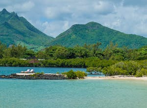 Luxury Mauritius holidays from ITC