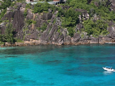 Our insight: Four Seasons Resort Seychelles