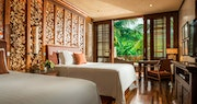Bedroom at Four Seasons Bali at Sayan