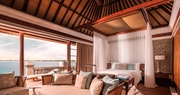Premier Ocean Villa at four Seasons at Jimbaran Bay