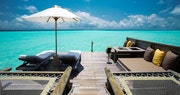 Villa Suite Sun Deck at Gili Lakanfushi