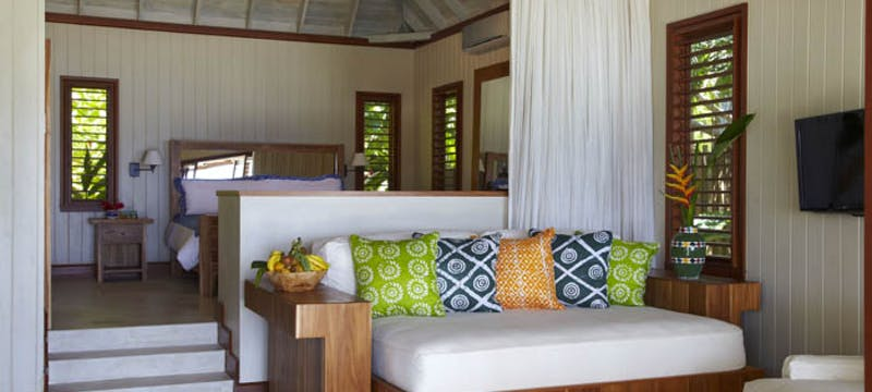 One Bedroom Beach Cottage at GoldenEye, Jamaica