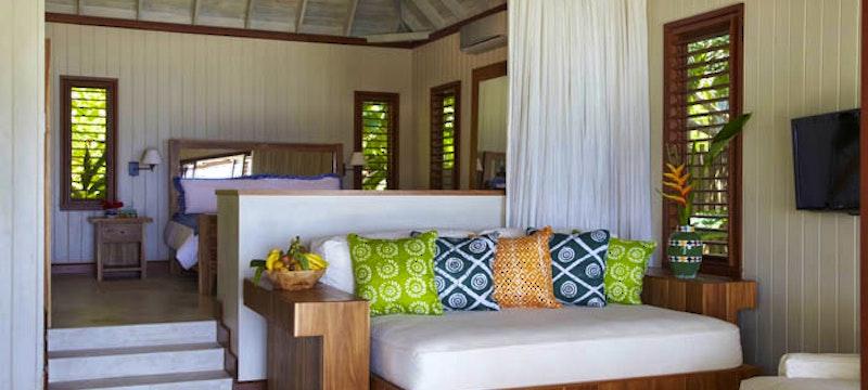 One Bedroom Beach Cottage at GoldenEye, Jamaica