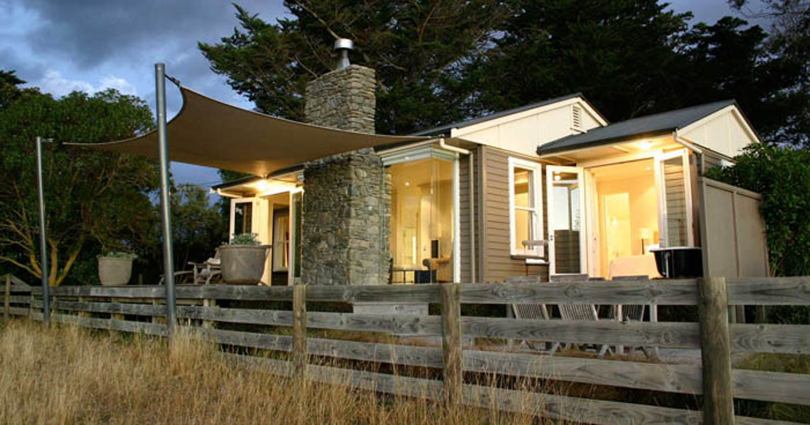 Greenhill Lodge, New Zealand