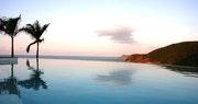 Idyllic Guana Island, British Virgin Islands