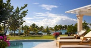 Relax in the privacy of your own villa at Jumby Bay Estate Homes, Antigua