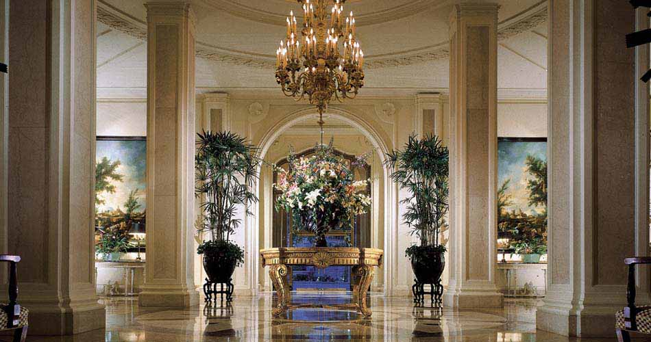 Beverly Wilshire, A Four Seasons Hotel 2