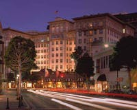 Beverly Wilshire, A Four Seasons Hotel 3