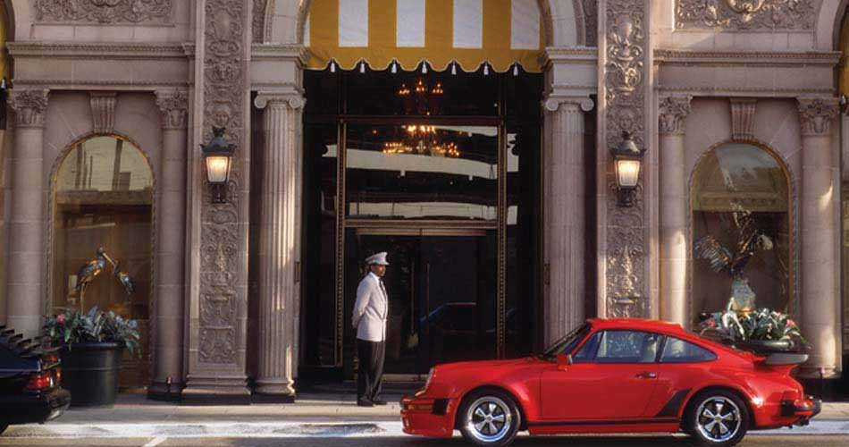 Beverly Wilshire, A Four Seasons Hotel 6