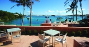 Relax next to the ocean at Cambridge Beaches Resort & Spa, Bermuda