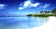 Stunning shoreline at Cambridge Beaches Resort & Spa, Bermuda