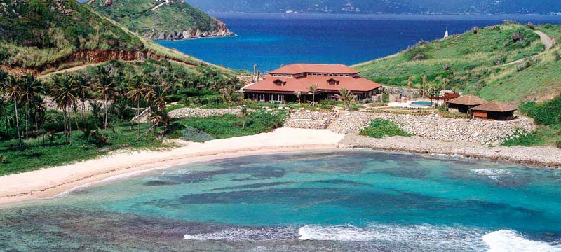 Peter Island Villa Estates, British Virgin Islands