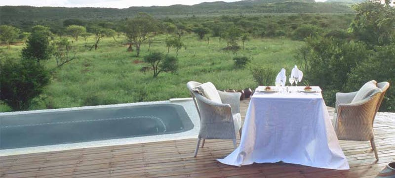 Madikwe Hills Private Game Lodge 4
