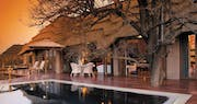 Madikwe Hills Private Game Lodge 5