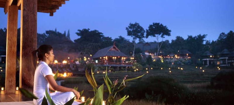 Four Seasons Resort Chiang Mai 3