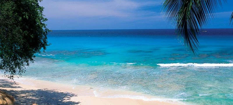 Beautiful beaches at Tamarind by Elegant Hotels, Barbados