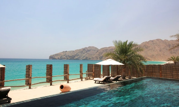 Oman Resort Villas