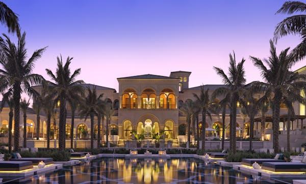 Dubai Resort Villas