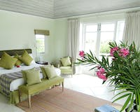 Bedroom at Cotton Hill Residence, Cotton House, St Vincent and The Grenadines