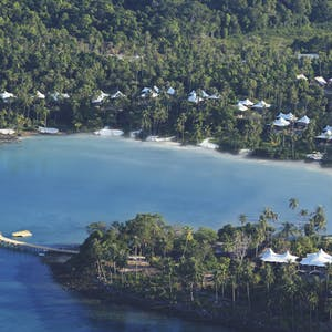 Private Reserves at Soneva Kiri