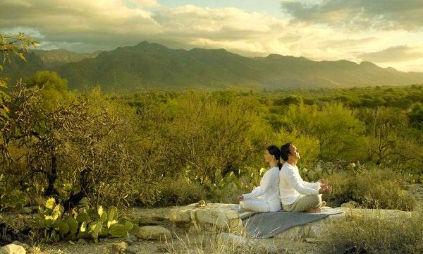 Arizona With Western & Oriental