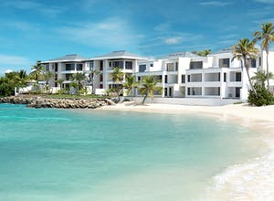 Hodges Bay: Elegant Hotels comes to Antigua!