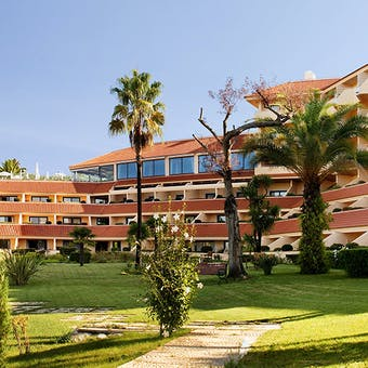 Exterior at Hotel Quinta Do Lago, Portugal