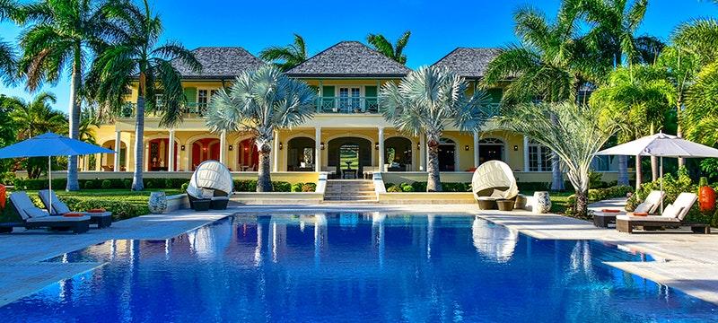 Exterior at Jumby Bay, A Rosewood Resort, Antigua