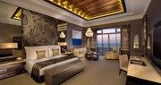 Royal Suite Main Bedroom at Madinat Jumeirah Mina A'Salam, Dubai