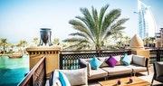 Seating Area at Madinat Jumeirah Mina A'Salam, Dubai