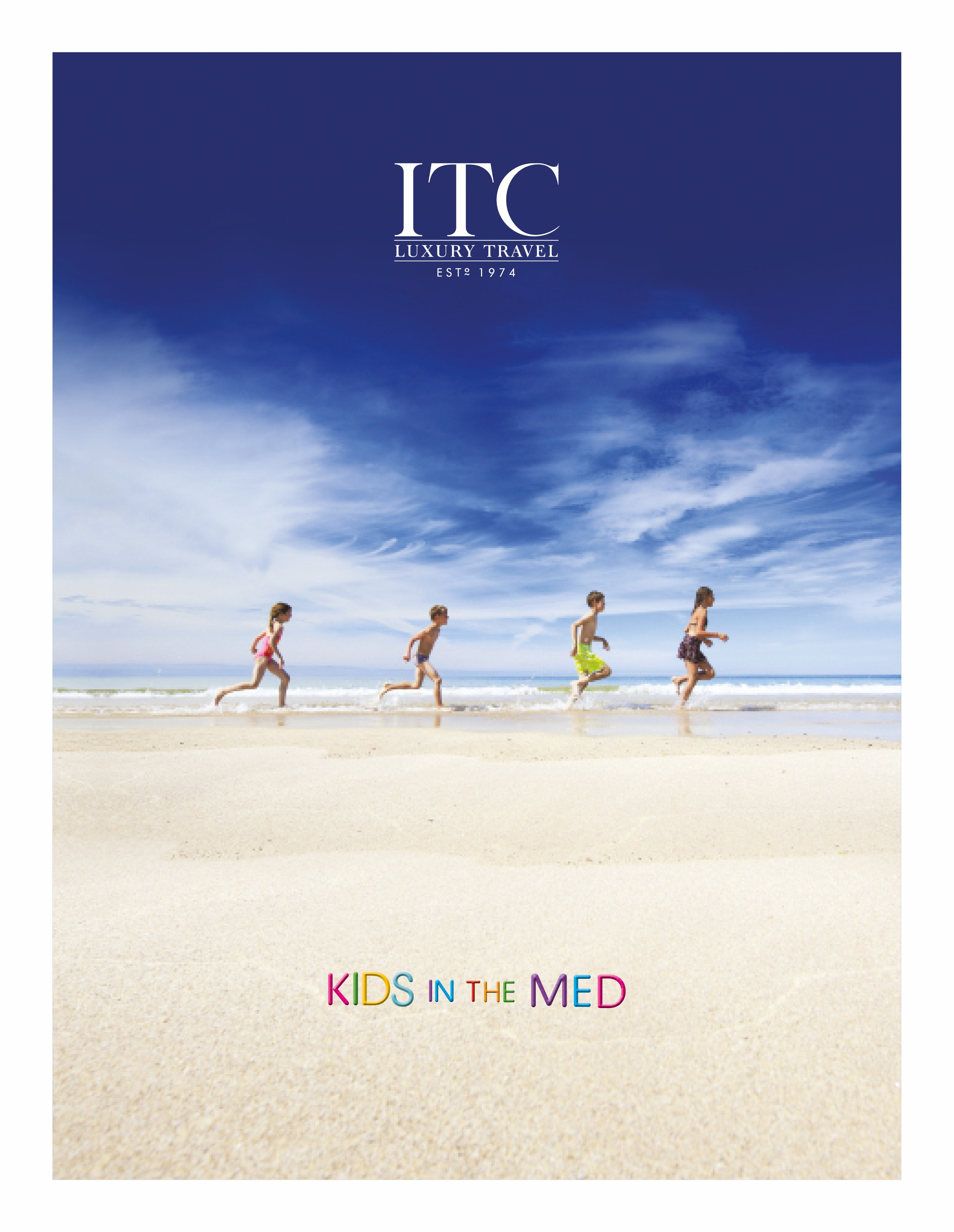 Kids in the Med
