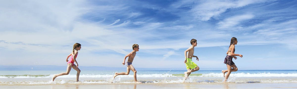 top 10 in 2016 family holiday destinations